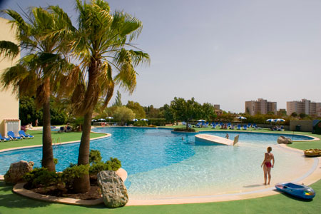 Hotasa hoteles para disfrutar en familia viajar con hijos for Hoteles para familias