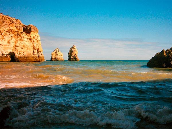 El Algarve. Todas las ventajas, en un solo destino