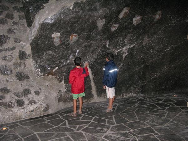 Decálogo bajo tierra. Consejos para afrontar grutas y cuevas
