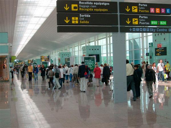 El Prat, mejor aeropuerto del sur de Europa
