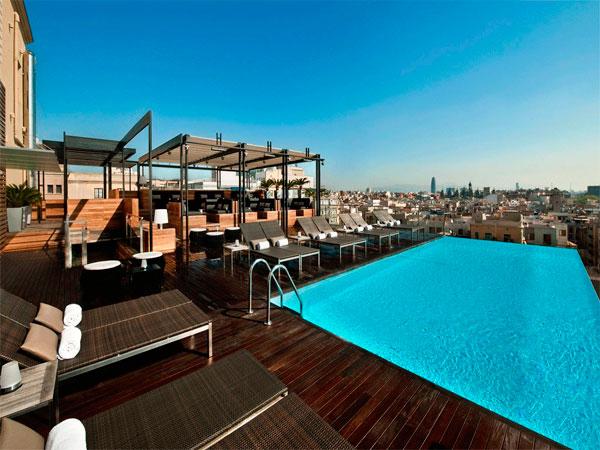 Los hoteles más ecológicos del mundo