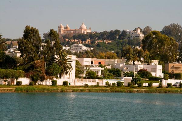 Costa de Cartago. El arte de vivir tunecino