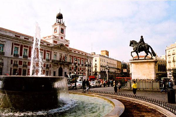 Los turistas dan notable alto a la oferta tur stica de la for Oficina de turismo de la comunidad de madrid