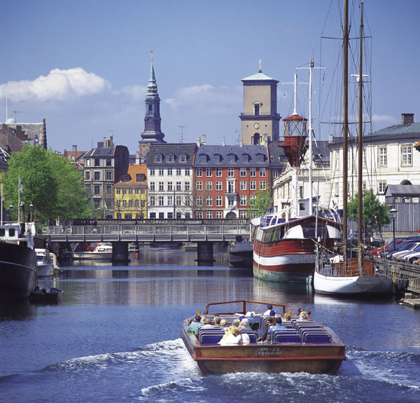Atracciones, cultura y mucha diversión. (Dinamarca)