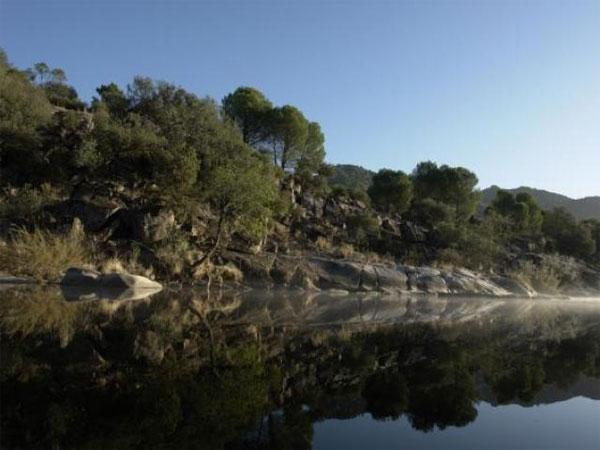 Conoce el Parque Natural de Sierra de Cardeña y Montoro  Viajar con Hijos