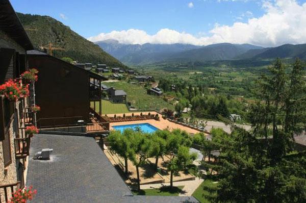 Turismo rural con ni os catalu a viajar con hijos - Turismo rural galicia con ninos ...