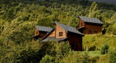 Piedrafita Lodge