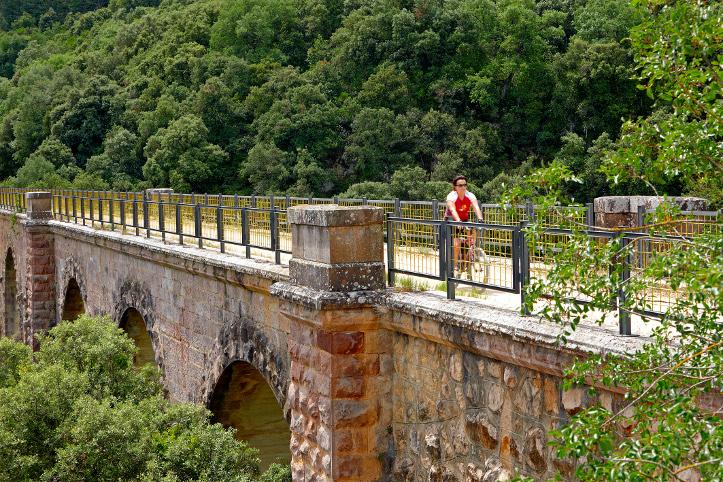 Vía verde Vasco-Navarra 1.J.Campos.