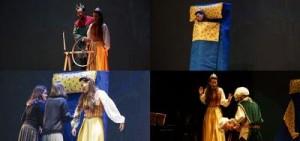 'La pequeña Bella Durmiente' Madrid @ Teatro Bellas Artes de Madrid | Madrid | Comunidad de Madrid | España