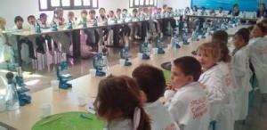 Ciencia Divertida @ Platero Green School | Málaga | Andalucía | España