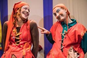 ¿Cómo te lo cuento?, Madrid @ Biribó Teatro | Madrid | Comunidad de Madrid | España