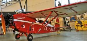 'Aviones de cómic', Madrid @ Museo de Aeronáutica y Astronáutica de Madrid | Madrid | Comunidad de Madrid | España