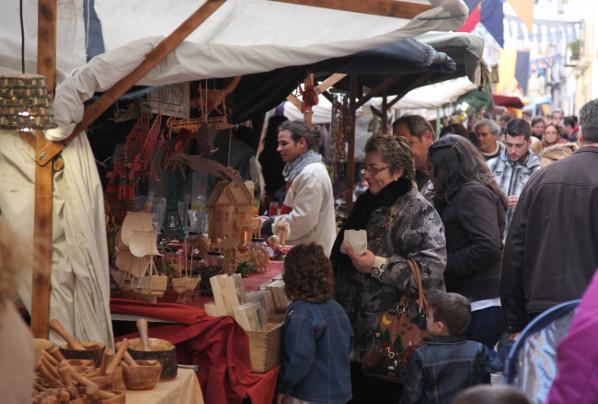 Mercado Medieval 2