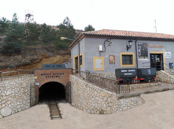 01.Museo Minero de Escucha 1