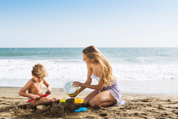 Gran canaria los ni os eligen viajar con hijos - Islas canarias con ninos ...