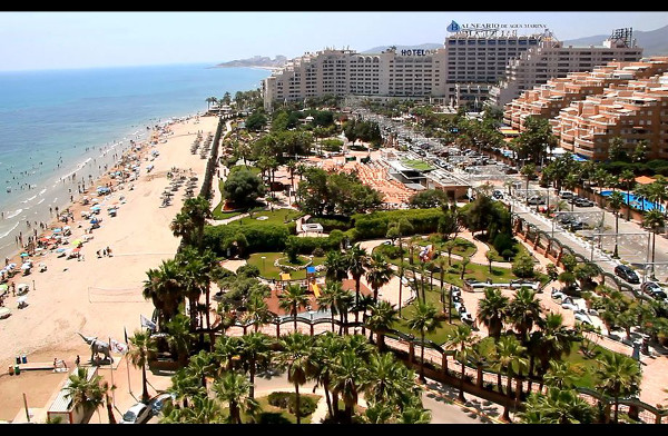 Marina d or una ciudad de vacaciones pensada para nosotros viajar con hijos - Alquilar apartamento marina dor ...
