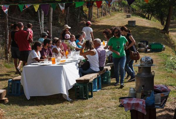Camping Amaido-Familia Ariznavarreta Alzu