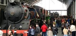 Museo del Ferrocarril Visitas Guiadas @ Museo del Ferrocarril de Madrid