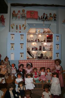 museo juguetes albarracin 1