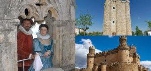 'Castillos con historia' @ Madrid