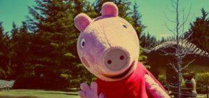 Peppa Pig y sus amigos en Faunia @ Faunia