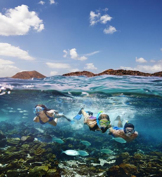 Islas Canarias Descubriendo Un Mundo Nuevo Httpviajarconhijoses