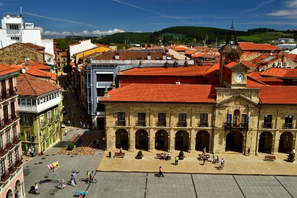 Avilés - Turismo de Asturias