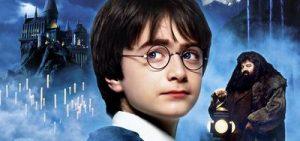 Proyecciones de Harry Potter @ FNAC Callao de Madrid