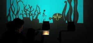 'On el funambulista' @ Teatro Lagrada de Madrid