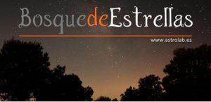 """""""Bosque de estrellas"""" @ AstroLab"""