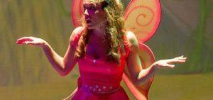 'Campanilla el Origen, El Musical' @ Teatro de La Paz de Albacete