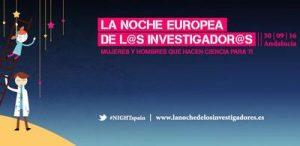 La Noche Europea de los Investigadores @ Plaza de la Marina, Málaga | Málaga | Andalucía | España