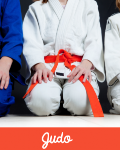 Iniciación al Judo para los más pequeños @ Fun&Fit Vallecas | Madrid | Comunidad de Madrid | España