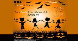 Talleres Halloween en inglés @ El Secreto de Pitágoras