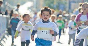 Carrera infantil ¡Por mi colegio! 2016 @ Ferrer Sport Center  | Logroño | La Rioja | España