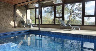 Viajar con hijos revista de viajes dirigida a familias con ni os - Hoteles con piscina climatizada para ir con ninos en invierno ...