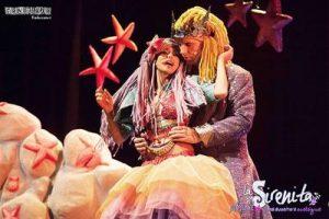 El Musical de La Sirenita @ Gran Teatro de Huelva