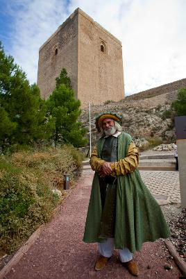 Foto: Lorca Taller del Tiempo