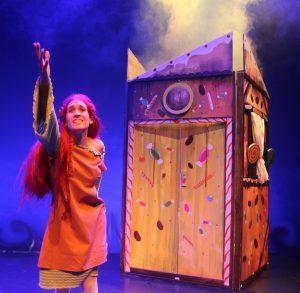 Hansel y Gretel @ Teatros Luchana