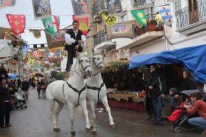 Mercado Renacentista de los Borja @ Llombai   Comunidad Valenciana   España