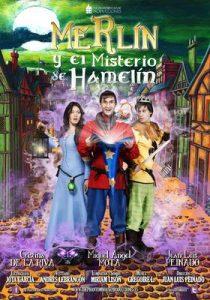 Merlín y el misterio de Hamelín @  Teatro Real Carlos III de Aranjuez   Aranjuez   Comunidad de Madrid   España