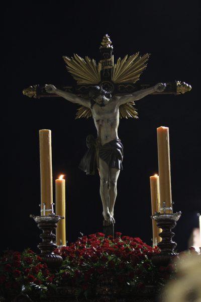Foto Hdad. San Juan Evangelista