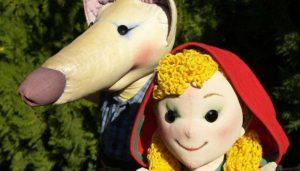 La verdadera historia de Caperucita Roja @ Sala Cero | Sevilla | Andalucía | España