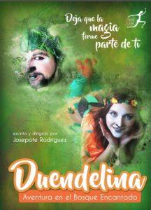 Duendelina, aventura en el bosque encantado @ La Esquinita del Artista | Madrid | Comunidad de Madrid | España