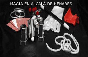 Alcalá Mágica @ Alcalá de Henares | Alcalá de Henares | Comunidad de Madrid | España