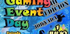 Gaming Event Day @ Centro De Emprendedores Innova Arroyo de la Miel  | Benalmádena | Andalucía | España
