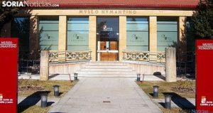 '¡De mayor quiero ser paleontólogo!' @ Museo Numantino | Soria | Castilla y León | España
