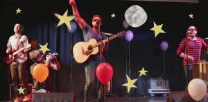 Billy Boom Band @ Bodega Institucional de La Grajera. | Logroño | La Rioja | España