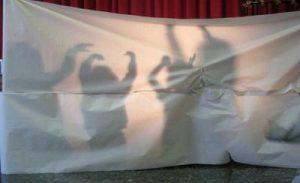 Taller Brujas y Monstruos aragoneses @ Harinera ZGZ   Zaragoza   Aragón   España