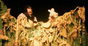 Zacarias y el lobo y Los tres cerditos tienen casa @ Sala de Teatro El Dragón Estragón | Madrid | Comunidad de Madrid | España